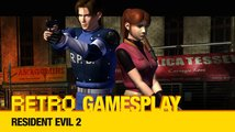 GamesPlay: hrajeme Resident Evil 2