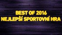 Best of 2016: Nejlepší sportovní hra