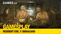 GamesPlay: hrajeme first-person horor Resident Evil 7