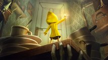Little Nightmares - recenze