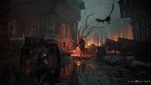 Středověká stealth akce A Plague Tale: Innocence stojí na krysách a hře světla a stínu
