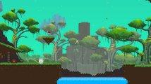 Konzolová verze A Pixel Story vyjde na konci února