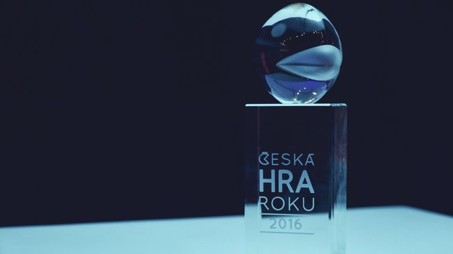 Detail ocenění Česká hra roku 2016