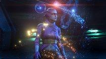 Launch trailer na Mass Effect: Andromeda načrtává zápletku a klíčový střet