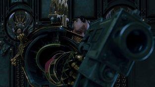Warhammer 40,000 Inquisitor – Martyr šíří lásku k Císaři pomocí bolteru a meče
