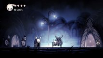 Hollow Knight nabídne průzkum podzemí, zabíjení bossů a přátelství s brouky