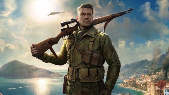 Sniper Elite 4 - recenze