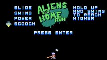Aliens Go Home Run