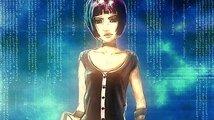 Adventura Ama's Lullaby se zaměřuje na kyberpunk, hackování a dialogy