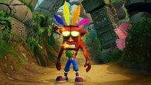 Remake Crashe Bandicoota vyjde za pár měsíců i na PC, Switch a Xbox One