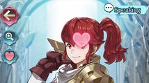 Obrázek ke hře: Fire Emblem Heroes
