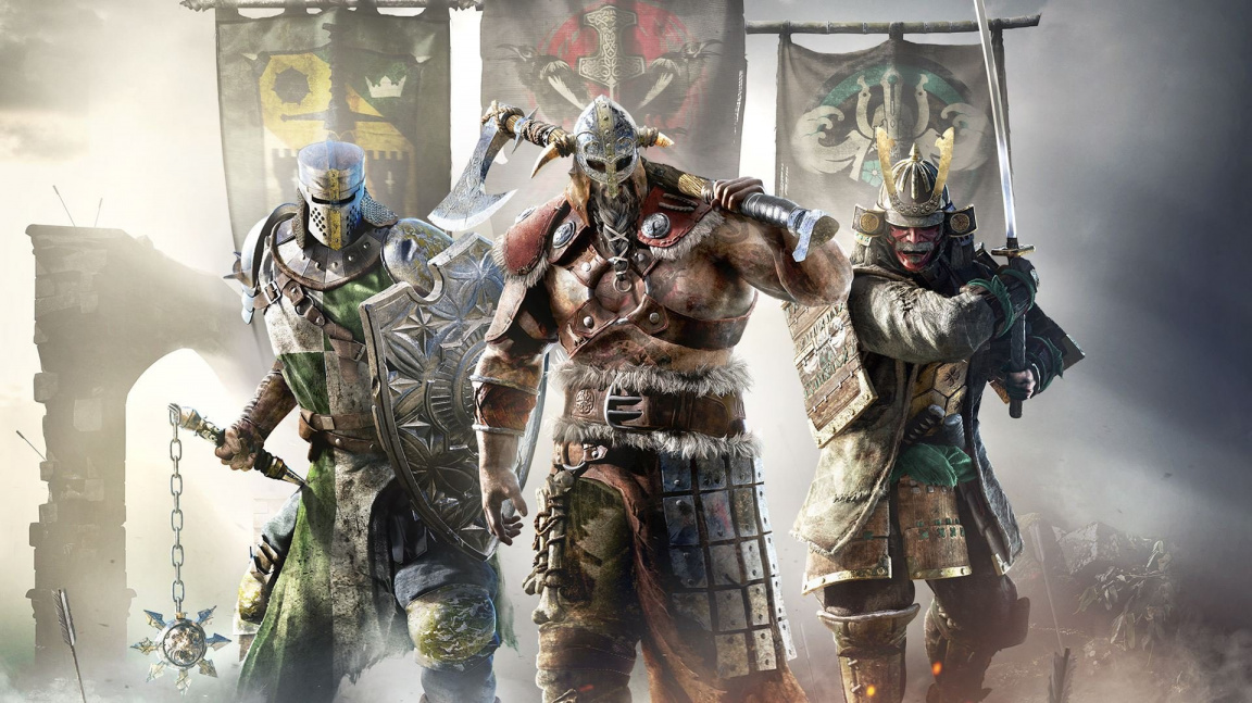 For Honor - recenze