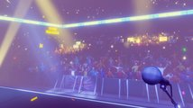 Stage Presence je jako Guitar Hero naruby, s možností sabotovat cizí koncert