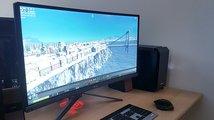 Test herních monitorů ASUS ROG Swift – dvojice TN rychlíků a širokoúhlý IPS krasavec