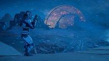 Mass Effect: Andromeda představuje Nexus a provázání kampaně s multiplayerem