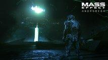 Podívejte se na záběry z Mass Effect: Andromeda ve 4K s podporou HDR