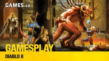 GamesPlay – hrajeme klasické akční RPG Diablo II