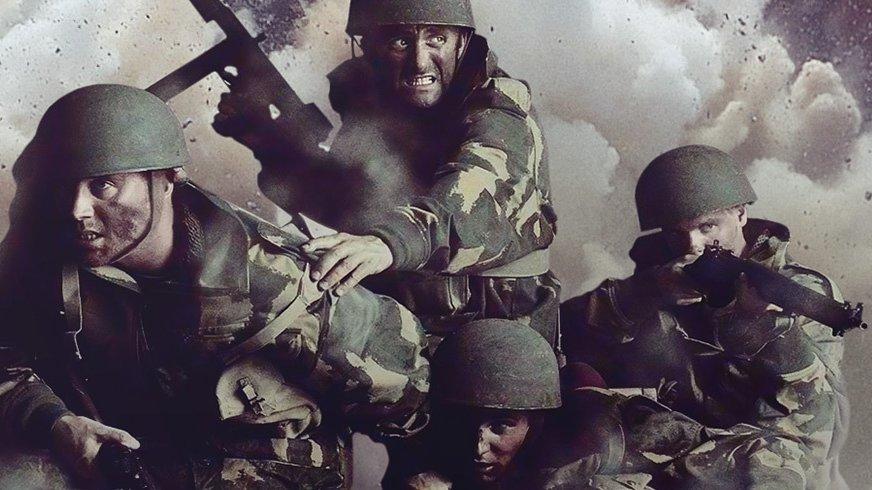 České taktické akce Hidden & Dangerous 1 a 2 vyšly konečně v digitálních verzích na GOG