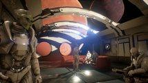 Genesis Alpha One připomíná Star Trek říznutý Vetřelcem