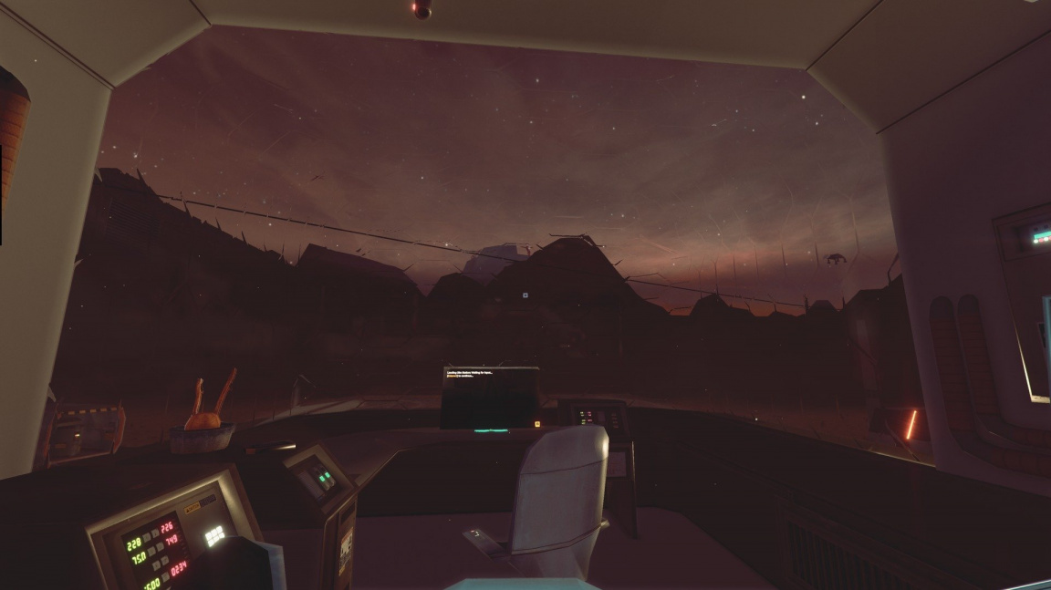 V tísnivém vesmírném dobrodružství HEVN navštívíme podezřelou těžební stanici