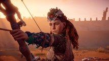 GamesPlay: Horizon Zero Dawn