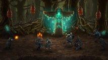 Slovenské akční RPG Moonfall ve stylu Golden Axe vyšlo na Steamu