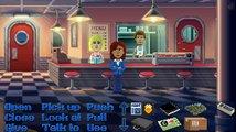 Adventura Thimbleweed Park vyjde na PC a Xbox One koncem března