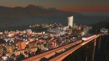 Nový datadisk přidá do Cities: Skylines lepší městskou hromadou dopravu