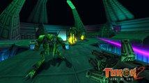 Remasterovaný a rozšířený Turok 2: Seeds of Evil vyjde v polovině března