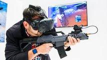 GDC 2017: Jaká je budoucnost HTC Vive?