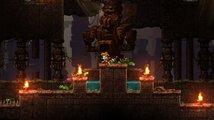 Na Nintendo Switch vyjde dolovací adventura SteamWorld Dig 2