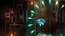Dolovací skákačka SteamWorld Dig 2 se kromě Switche podívá i na PC a PS4
