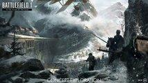 Budoucí DLC pro Battlefield 1 přinesou Rusy, obojživelný boj a nejstrašnější bitvy války