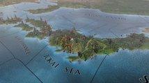 Čína a Japonsko rozšiřují řady národů v Europa Universalis IV
