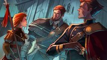 Masquerada: Songs and Shadows - recenze
