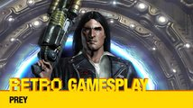 Retro GamesPlay– hrajeme sci-fi střílečku Prey