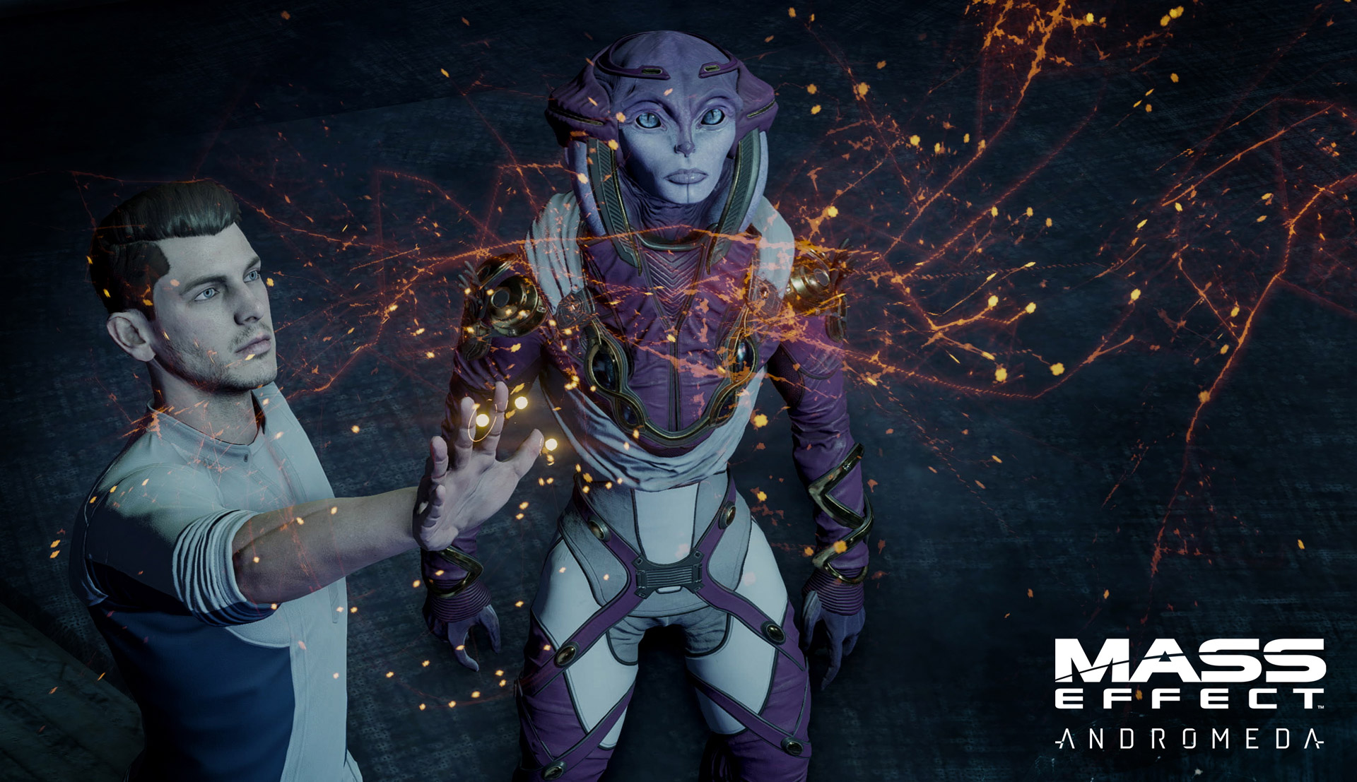 Mass Effect 4 (koncept)