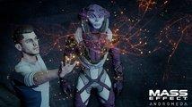 Prozkoumávání a objevování je základ vaší činnosti v Mass Effect: Andromeda