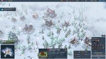 Vydání úspěšné strategie Northgard doprovází velký update s novou kampaní