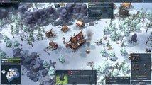 Povedená strategie Northgard se letos dočká vydání na konzolích