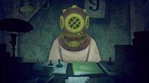 V adventuře The Franz Kafka Videogame si nemůžete být jistí vůbec ničím