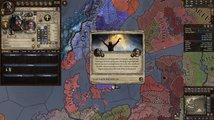 Ode dneška v Crusader Kings II narazíte na mnichy, satanisty a černou magii