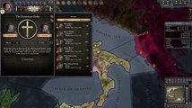 Crusader Kings II: Monks and Mystics