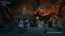 Systém Nemesis bude v Middle-Earth: Shadow of War ovlivňovat i vzhled pevností