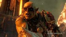 Díky módu Nemesis Forge si do Shadow of War můžete přivést oblíbené skřety z předchozí hry
