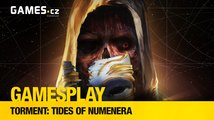 GamesPlay: Hrajeme RPG Torment: Tides of Numenera