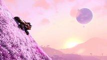 Obří update rozšiřuje No Man's Sky o vozidla, zbraně, sdílení základen a hromadu úprav