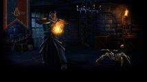 PC verze českého dungeonu The Keep vyjde už 16. března