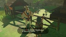 Obrázek ke hře: The Legend of Zelda: Breath of the Wild