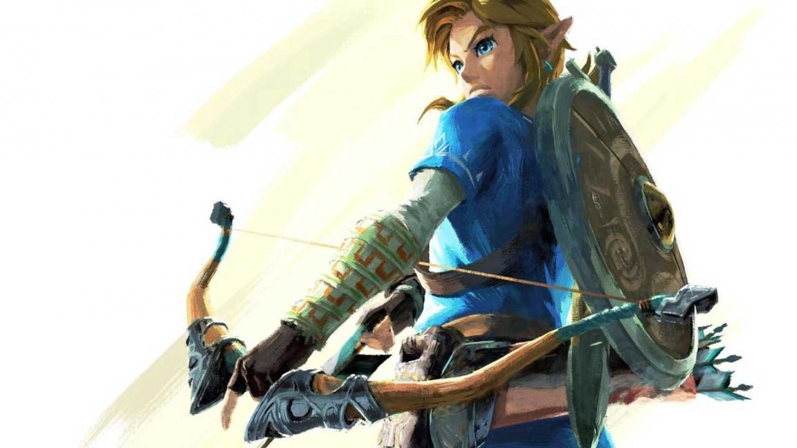 The Legend of Zelda: Breath of the Wild - recenze
